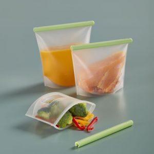 Lekue Reusable Bags