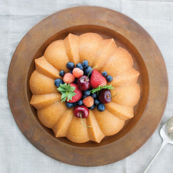 Nordic Original Bundt Pan