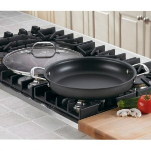 Cuisinart Pan and Lid 62530