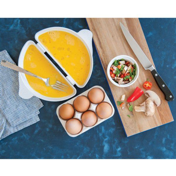 Nordic Omlete Maker