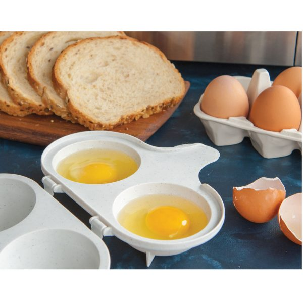 Nordic 2 Egg Poacher