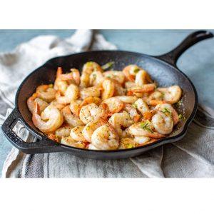 Lodge Shrimp Pan