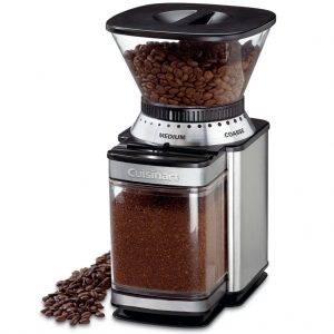 Cuisinart Coffee Machine DBM8