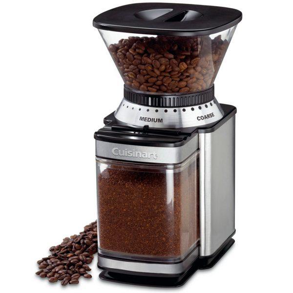 Cuisinart Coffee Machine DBM8
