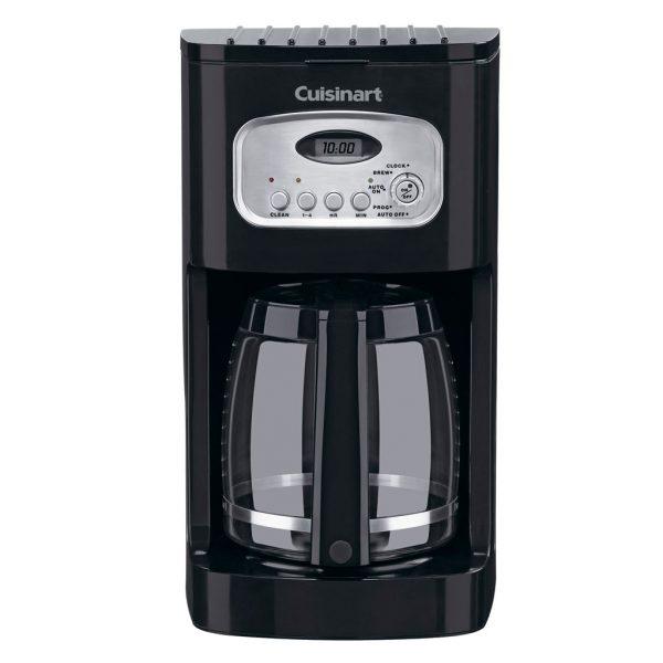 Cuisinart Coffee Machine Dark DCC1100