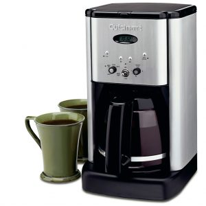 Cuisinart Coffee Machine DCC1200