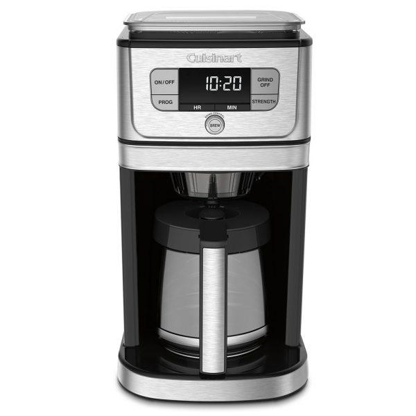 Cuisinart Coffee Machine DGB800