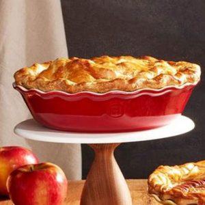 "10"" Pie Dish"