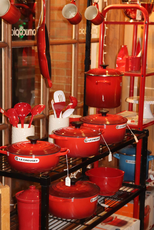 Cornucopia Kitchen Kirkwood Fiestaware Teal