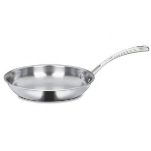 """Cuisinart French Classic 10"""" Skillet"""