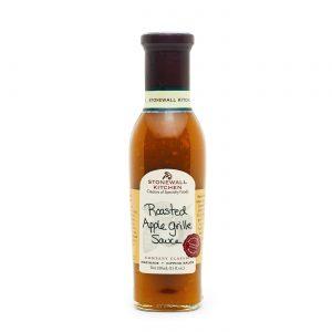 Stonewall Kitchen Roasted Apple Sauce