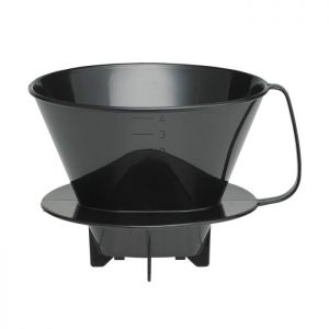 4 cup Filter Cone
