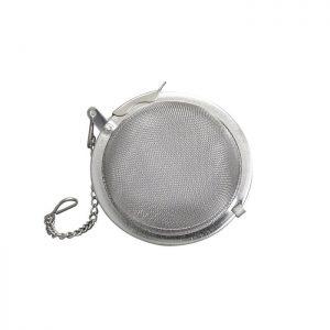 "3"" Stainless Steel Tea Infuser"