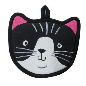 Cat Pocket Mitt
