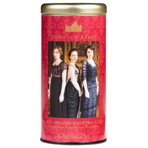 Downton Abbey English Rose